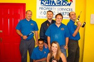 Rainbow Team