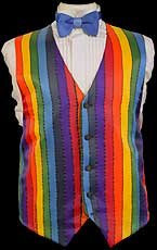 Rainbow Uniform