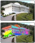 UHJ building make-over