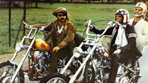 Easy Rider (1969) Credit: Columbia/Neal Peters Collection